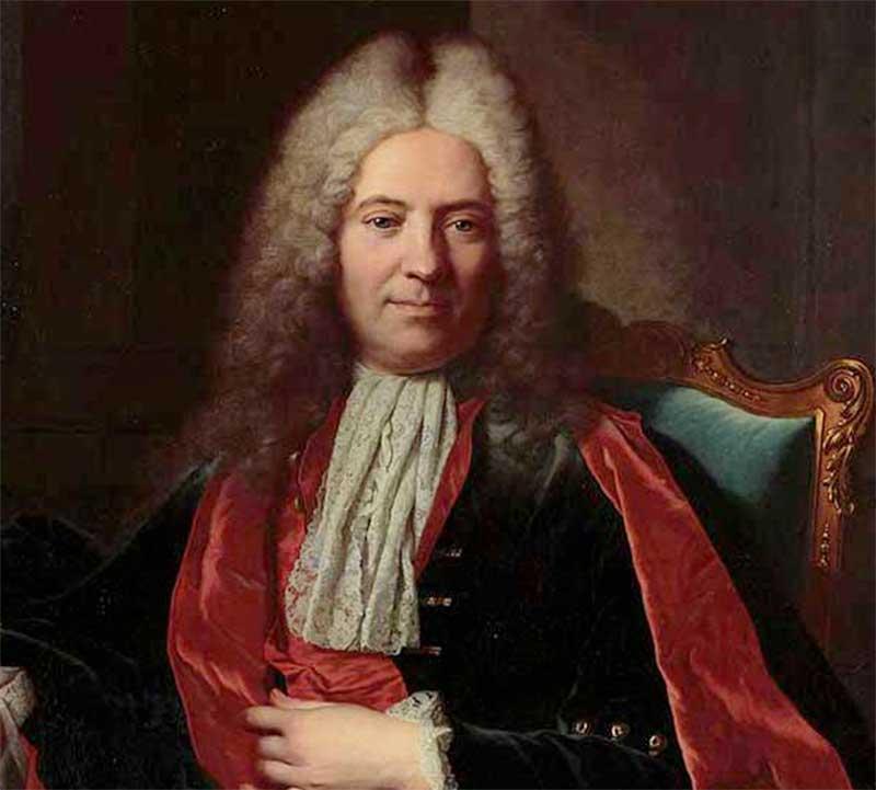 Gérard-Michel de la Jonchère