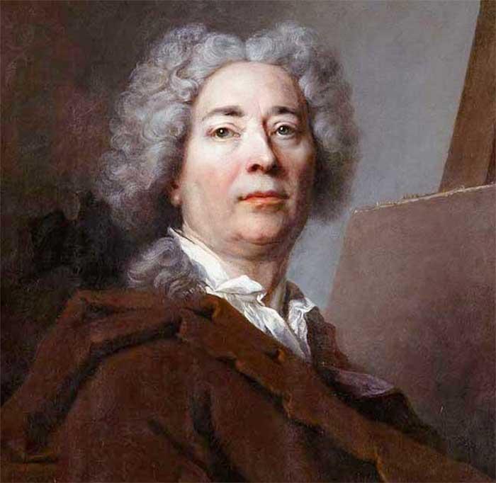 Nicolas de Largillierre