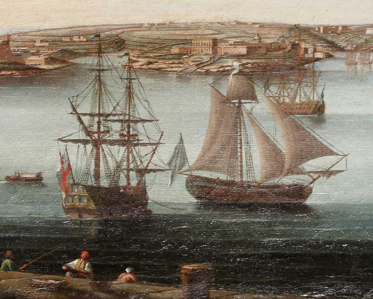 Vues de Malte