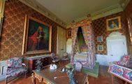 Petite histoire de « La Chambre Louis XIV » à Parentignat
