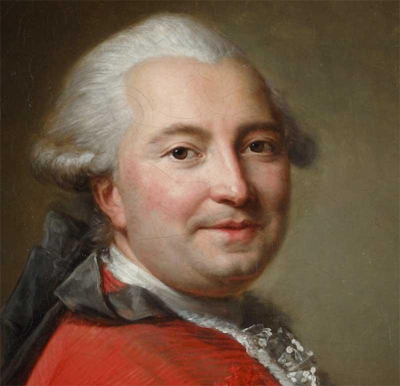 Chevalier de Moncarville