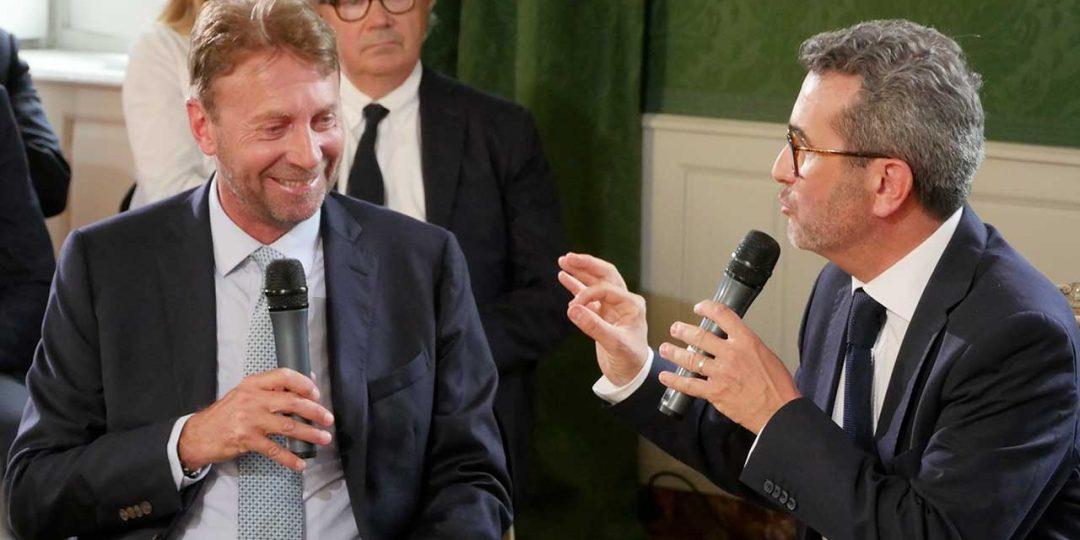 Retour en images sur le tournage de la 5ème saison de Vues d'Auvergne à Parentignat
