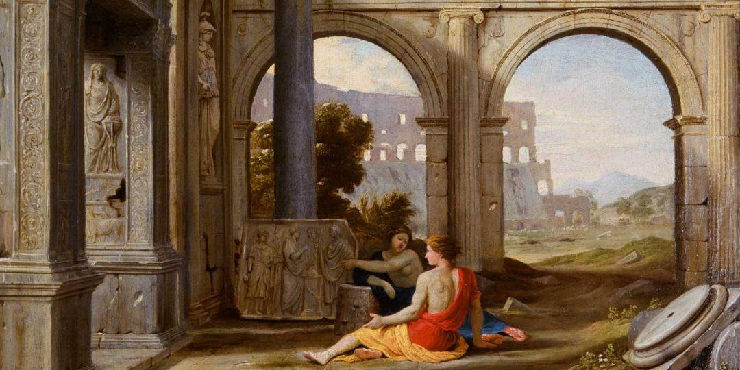 Jean Lemaire, l'exemplarité d'un pinceau classique