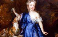 Vidéo : Portrait de Marie-Madeleine de Lafayette par Nicolas de Largillierre